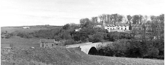 Dunbeath Bridge