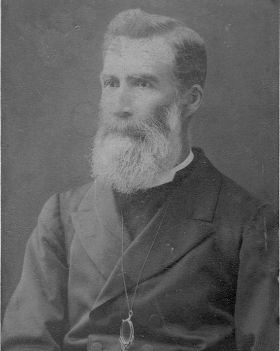 Reverend Adam C Henderson - 1909.jpg